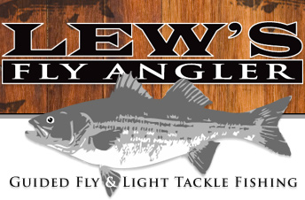 Lew's Fly Angler